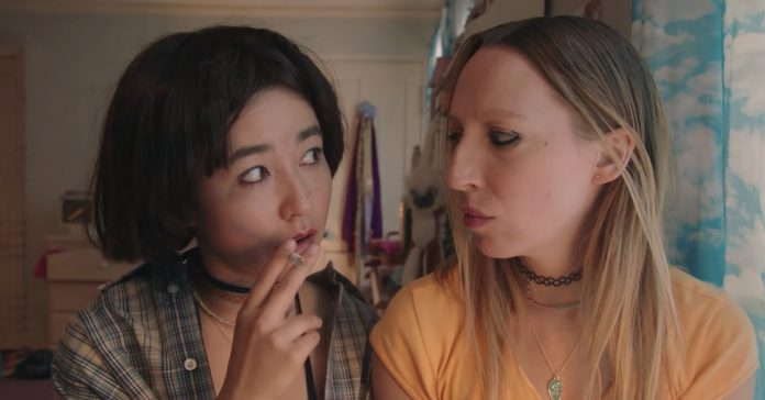 Hulu's PEN15 is a wistful love letter to your middle school best friend