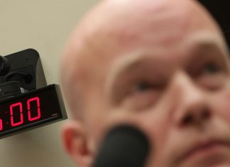 6 takeaways from acting Attorney General Matthew Whitaker's hearing
