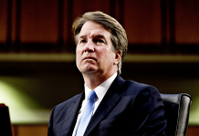 Kavanaugh's Dissent In Louisiana's Abortion Case Means Trouble For Roe v. Wade
