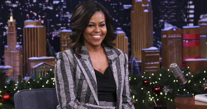 Michelle Obama's Facialist Spills All Her Glowing Skin Secrets