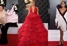 All the best, most interesting looks from the Grammys