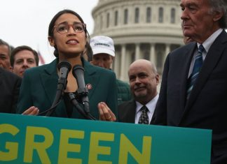 Alexandria Ocasio-Cortez's rocky rollout of the Green New Deal, explained