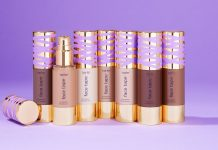 We Tried Tarte's New Face Tape Foundation — & Here's What We Really Think