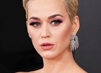 Wait, Those Katy Perry Shoes Aren't Actually Blackface
