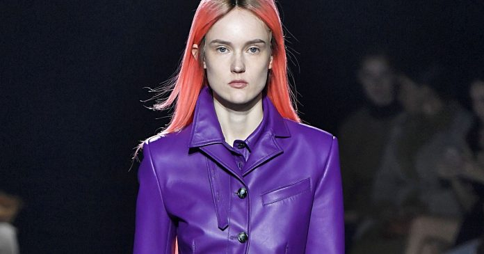 A Comprehensive Guide To The Biggest Trends Of Fashion Week