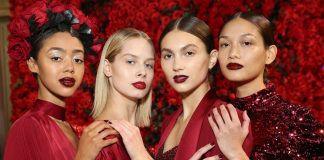 Fashion Week Proves That You Can Never Own Too Many Red Lipsticks