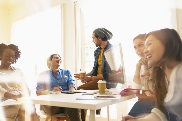 Corporate America Needs to Understand These 4 Keys to Working With Millennials
