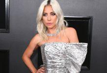 Lady Gaga's Massive New Back Tattoo Honors A Star Is Born