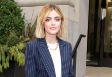 Lucy Hale's New Tattoo Has The Perfect Empowering Message