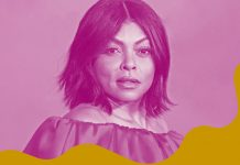 Taraji P. Henson Is Going To Break The Ageism Glass Ceiling