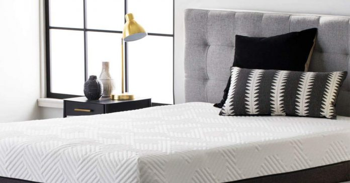 Amazon President's Day Deals Is The Sale To Shop If You're Ready To Buy A New Mattress