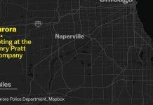 Aurora, Illinois, shooting: what we know