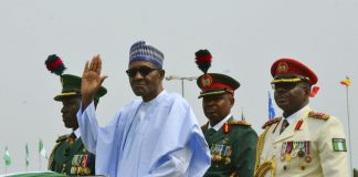 3 big things to know about Nigeria's presidential elections