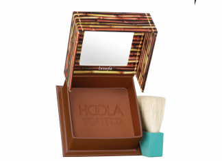 We Tried The New Darker Shades Of Benefit's Hoola Bronzer — & They're Legit