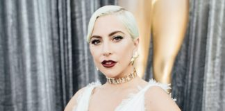 Is Lady Gaga's Musical Note Tattoo An Ode To Bradley Cooper?