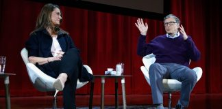 """Bill and Melinda Gates and the problem of the """"good billionaire"""""""