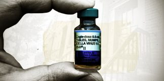 Measles is back in the US because states make it too easy to avoid vaccines