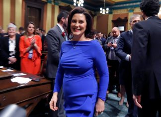 Governor Gretchen Whitmer Is Right: Sexist Comments On What Female Politicians Wear Aren't Okay