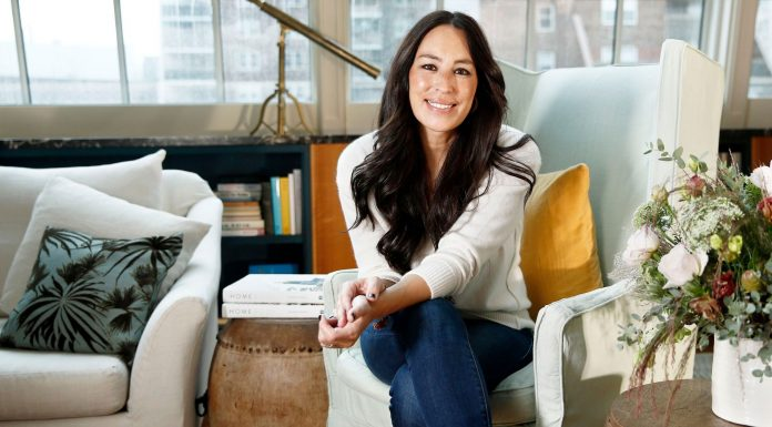 Joanna Gaines' Anthropologie Collection Will Give Your Home A Classic, Global Feel