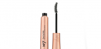 One Tube Of This Under-$10 Mascara Sells Every 9 Minutes In The U.K.