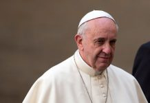 Vox Sentences: The pope will listen to survivors