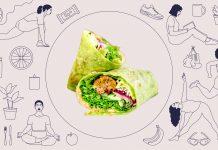 Feel Good Diaries: Detoxes, Orange Theory & Flavorless Vegetable Wraps