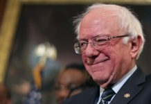 New Gallup data shows a possible path to victory for Bernie Sanders
