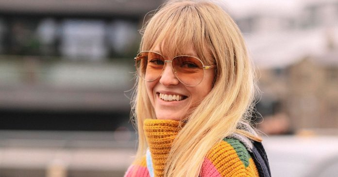 The Spring Haircut Trend We're Importing From London