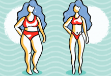 Why we can't look away from before-and-after pictures