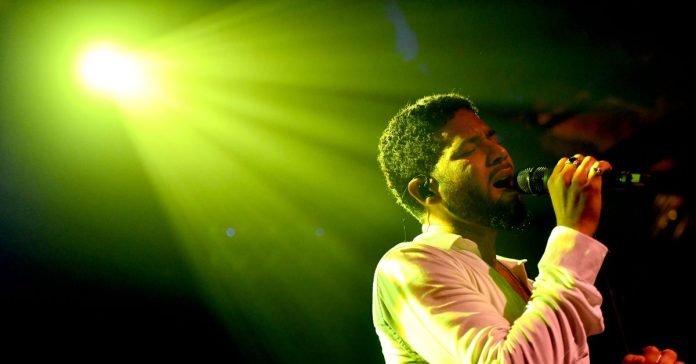 Hate crime or hoax? The claims that Jussie Smollett orchestrated his attack, explained.
