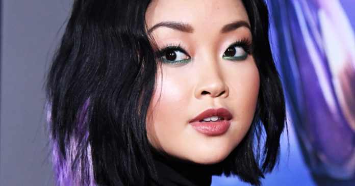 Eye Creams & Lash Extensions Are Just A Few Of Lana Condor's Favorite Things
