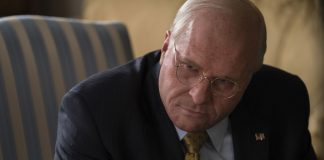 How Vice's makeup designer turned Christian Bale into Dick Cheney