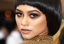 Zendaya Just Landed A Major New Beauty Campaign