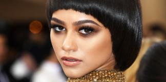 Zendaya Just Landed A Major New Beauty Campaign