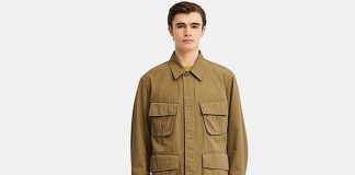A new Uniqlo outfit looks like a Mao suit. The company says it's a coincidence.