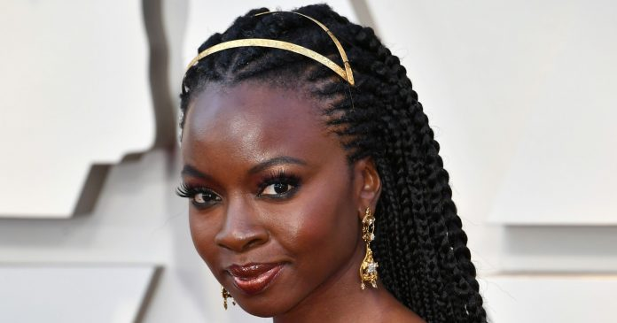 The Most Gorgeous Accessories At The Oscars Were In The Hair
