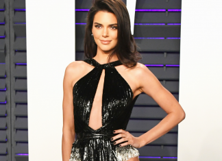 Kendall Jenner Made News For More Than One Reason At The Vanity Fair After Party