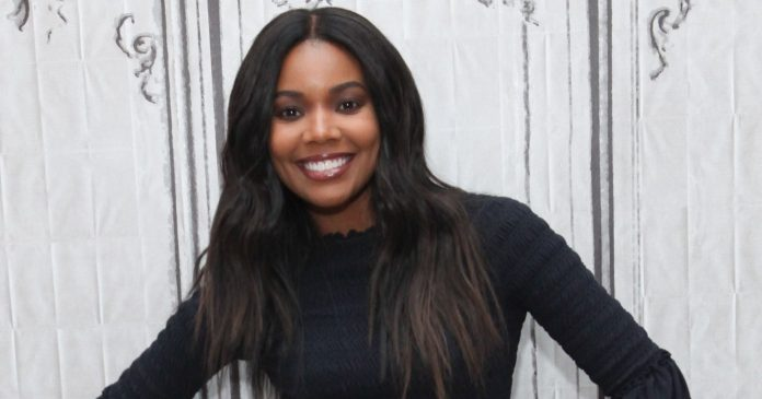 Gabrielle Union Unveiled Her Shortest Hair Yet — & It Looks So Good
