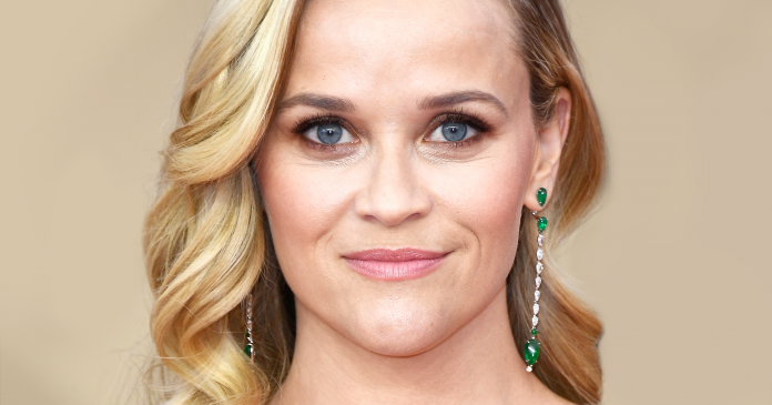 Reese Witherspoon's Go-To Makeup Artist Is Not Who You'd Expect