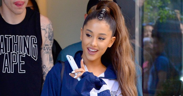 20 Reasons You Should Stan Ariana Grande's Ever-Evolving Ponytail