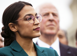 Alexandria Ocasio-Cortez, Who's Actually Worked For A Living, Just Fact-Checked Ivanka Trump