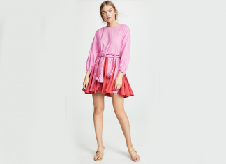 Stop What You're Doing & Shop Shopbop's Buy More, Save More Sale
