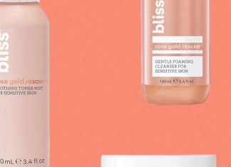 Bliss' New Skin-Care Line Has Actual GOLD In It