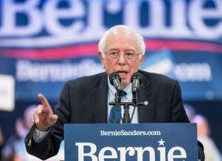 Bernie Sanders's reparations comments cause rift over DSA endorsement