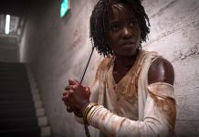 Jordan Peele's new movie, Us, is out in theaters