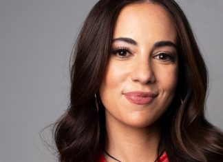 Exclusive: Journalist Mariana Atencio On Her New Book & Being Unapologetically Latina