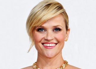 25 Times We Wanted To Copy Reese Witherspoon's Hair