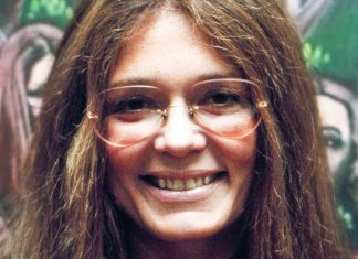 This Is What Gloria Steinem Was Doing At Your Age