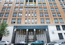 How Black-Asian Conflict Plays Out In New York City's Elite High Schools