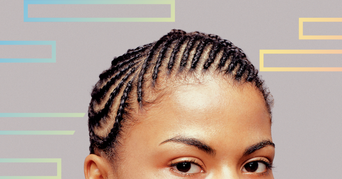The Difference Between Cornrows, Dutch Braids, & More